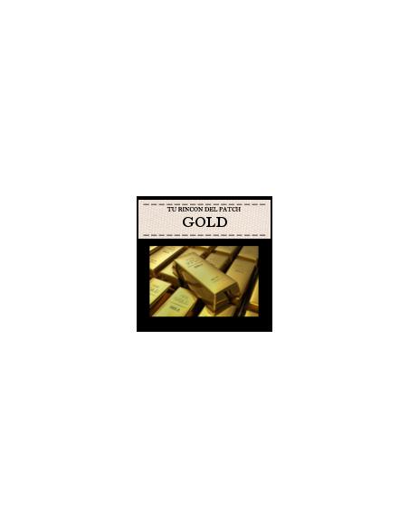 GOLD (12€/m)