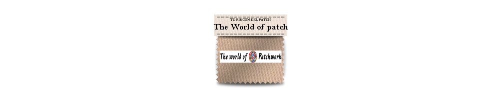 The World of Patchwork