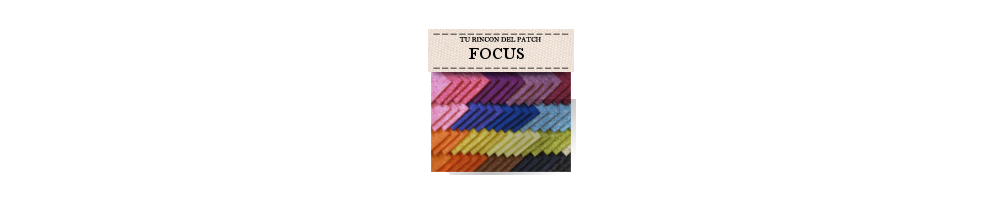 telas patchwork básicas