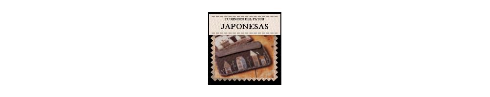 TELAS JAPONESAS