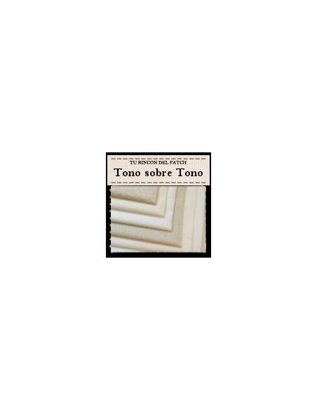 Tono sobre tono (10€)