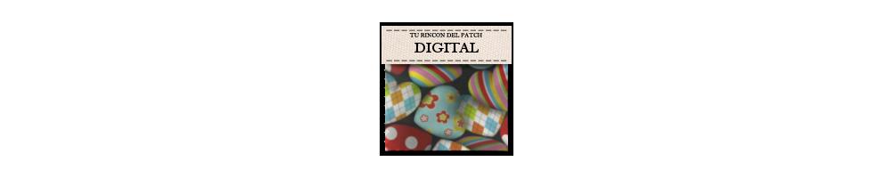 Estampado digital