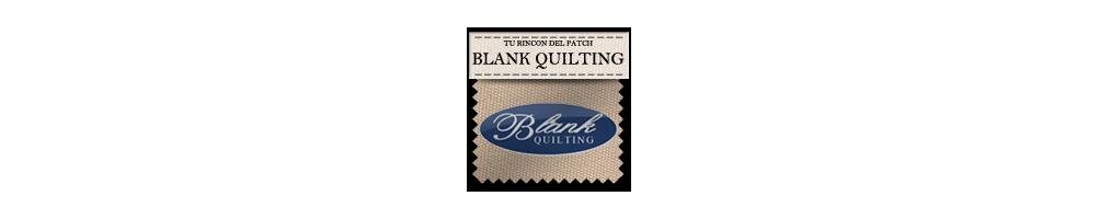 Telas baratas de patchwork de BLANK QUILTING. turincondelpatch.com