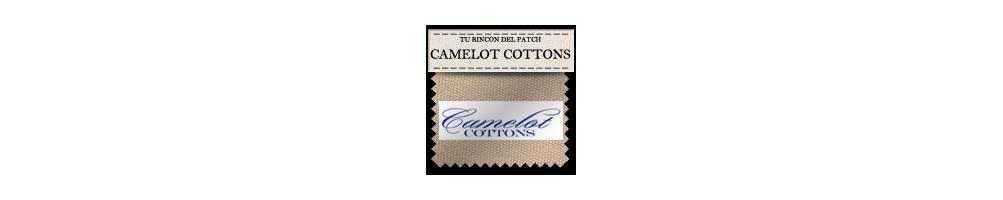 Telas baratas de Camelot Cottons para labores de patchwork. turincondelpatch.com