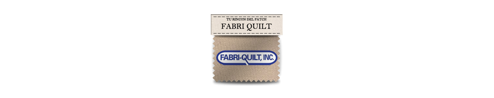 Fabri Quilt