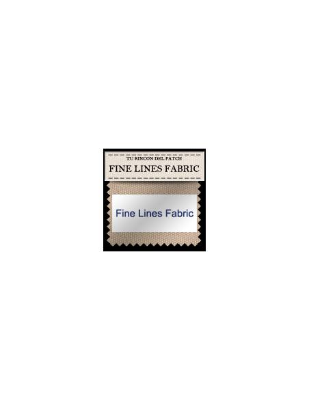 Fine Lines Fabric