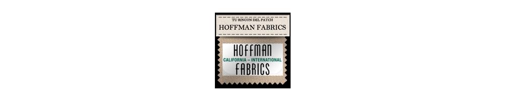 Telas baratas de patchwork de Hoffman Fabrics. turincondelpatch.com