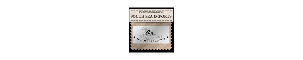 Telas baratas de patchwork de patchwork de South Sea Imports. turincondelpatch.com