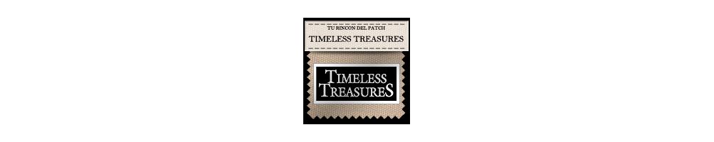 Telas baratas de patchwork de Timeless Treasures. turincondelpatch.com