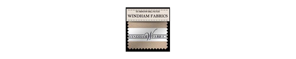 Telas baratas de patchwork de Windham Fabrics. turincondelpatch.com