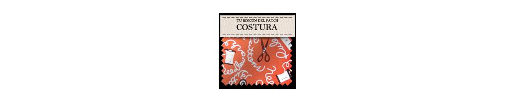 Telas baratas de patchwork de costura. turincondelpatch.com