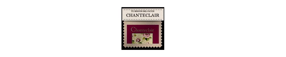 Telas baratas de patchwork de Chanteclaire. turincondelpatch.com